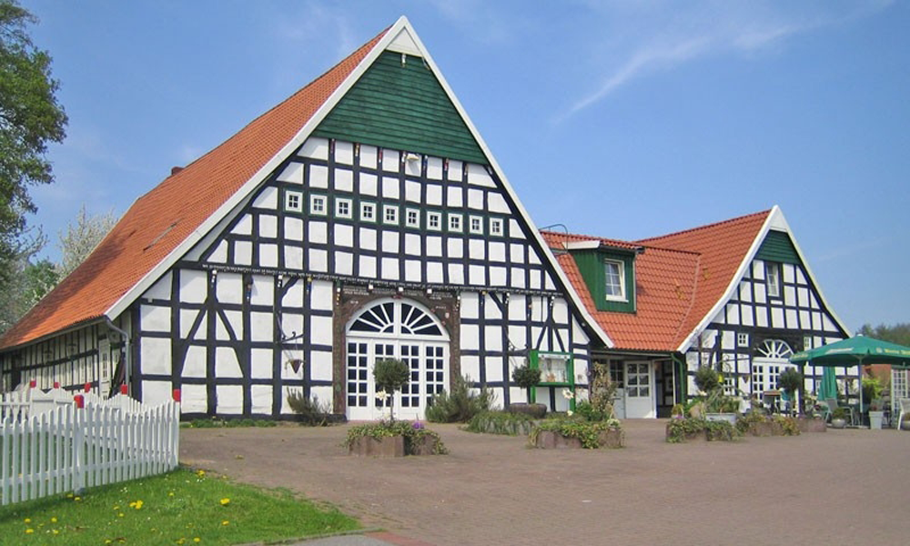 """29. Hüllhorster Treff"" bei SCREAM.events"