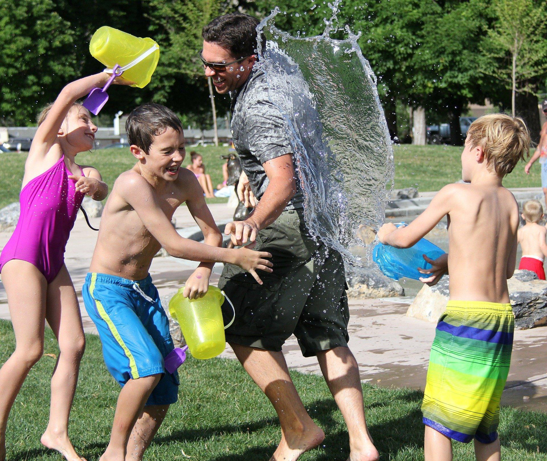 Mehr Angebote für schöne Sommerferien schaffen