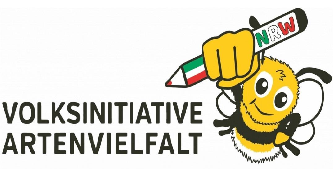 Volksinitiative Artenschutz in NRW