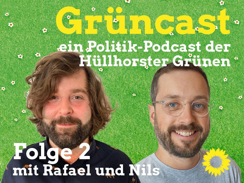 Grüncast: Folge 2